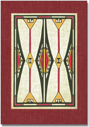 Click to see info on the catalog of covers with Native American themes.